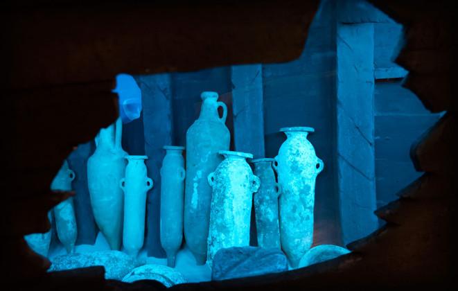 Allard Pierson Museum_Sicilië en de zee_08