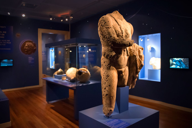 Allard Pierson Museum_Sicilië en de zee_10