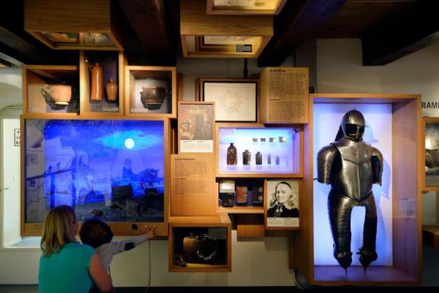 Audio verhalen Stedelijk Museum Coevorden