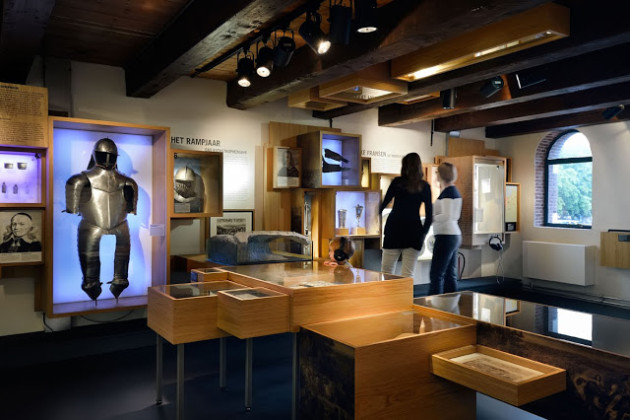 Lijk Stedelijk Museum Coevorden