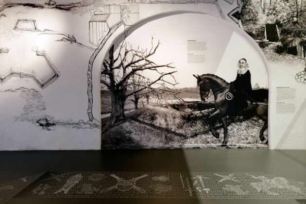 Oorlog en vrede Stedelijk Museum Coevorden