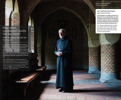 Abt Gerard Mathijsen