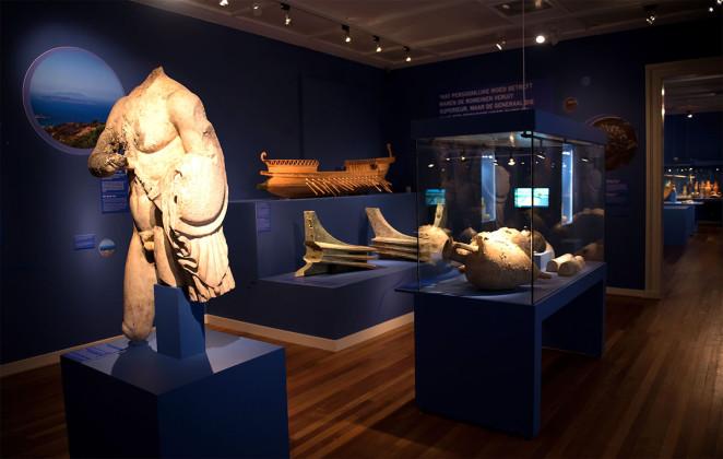 Allard Pierson Museum_Sicilië en de zee_03