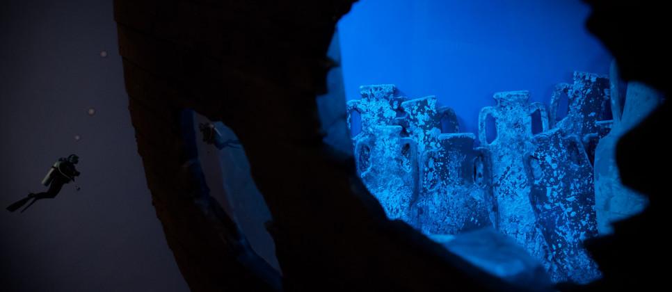 Allard Pierson Museum_Sicilië en de zee_04