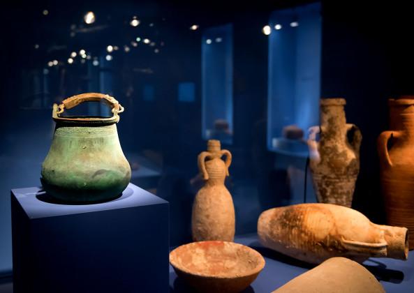 Allard Pierson Museum_Sicilië en de zee_05