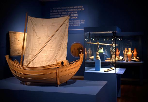 Allard Pierson Museum_Sicilië en de zee_06