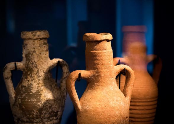 Allard Pierson Museum_Sicilië en de zee_09