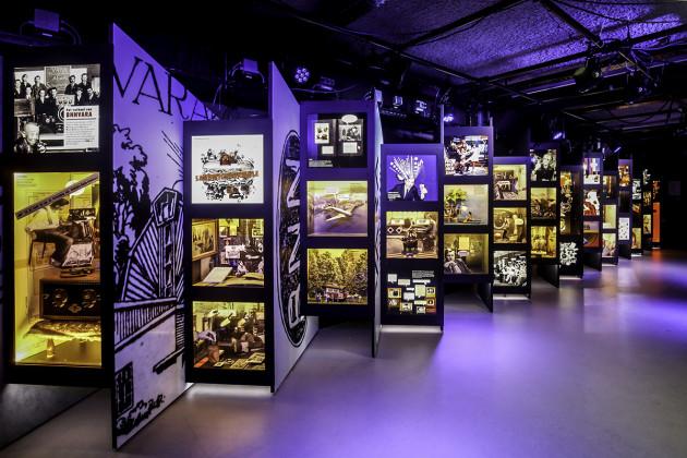BNNVARA Museum