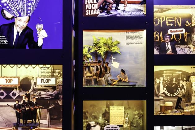 BNNVARA Museum_Open en Bloot