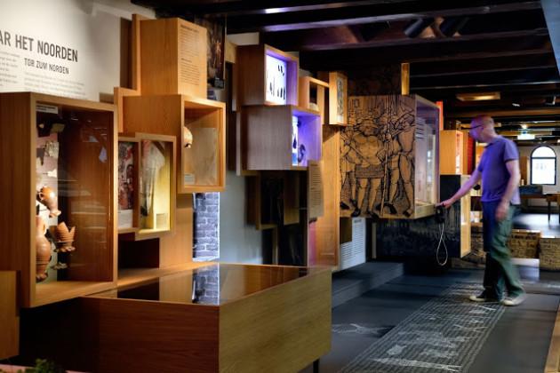 Grafisch werk Stedelijk Museum Coevorden