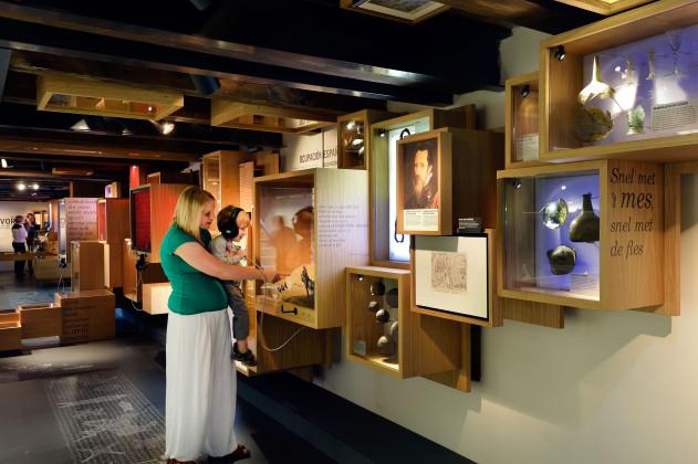 Tentoonstelling Stedelijk Museum Coevorden