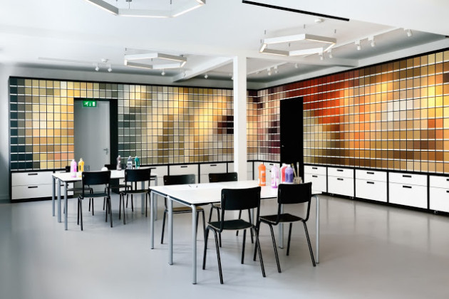 Workshop ruimte Frans Hals Museum