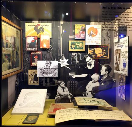 tentoonstellingsontwerp BNNVARA museum_01